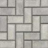 Brick Paver - Charcoal | 220 x 110 Paver